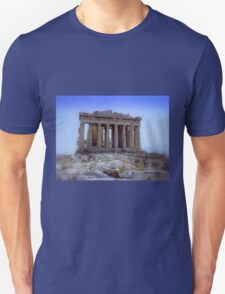 Parthenon 1990 T-Shirt