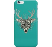 Noble Heart iPhone Case/Skin