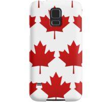 Canada is happening Samsung Galaxy Case/Skin