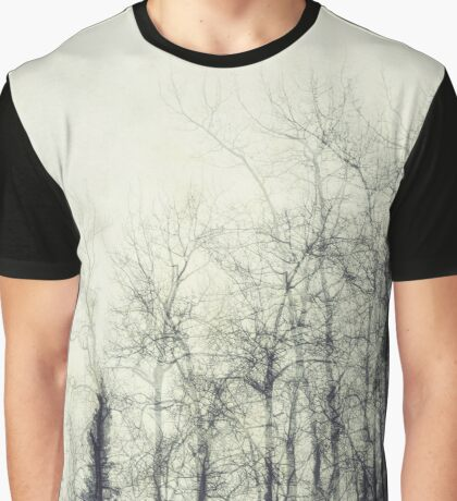 Fragility Graphic T-Shirt