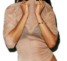 Mila Kunis by kennedyolson20