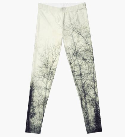 Fragility Leggings
