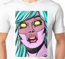 Death Becomes Her Redbubble Exclusive Unisex T-Shirt