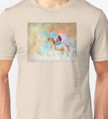Lady Godiva Unisex T-Shirt