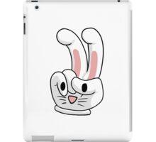 Bunny Ears iPad Case/Skin