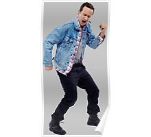 Pauly Shore is not Dead Poster