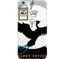 Order of the Phoenix iPhone Case/Skin