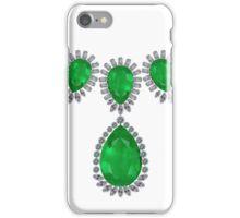 Duchess of Windsor's Emeralds iPhone Case/Skin