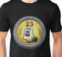 Glitch Achievement gas guzzler Unisex T-Shirt