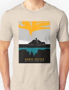 Half-Blood Prince Unisex T-Shirt
