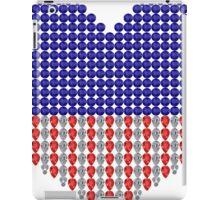 Patriotic Heart iPad Case/Skin