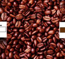 CAFFEINE LOADING PLEASE WAIT....COFFEE MUG Sticker