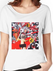 The Everlasting Gobstopper Women's Relaxed Fit T-Shirt