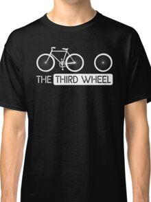 The Third Wheel Classic T-Shirt