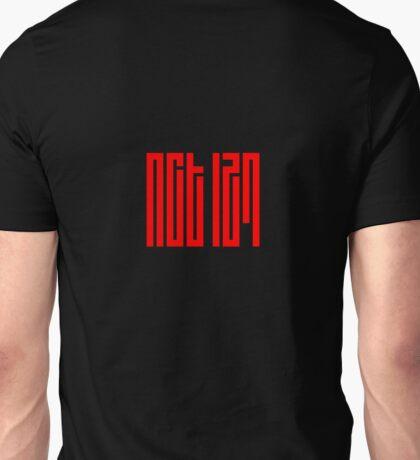 NCT127 logo Unisex T-Shirt
