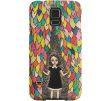 The discovery Samsung Galaxy Case/Skin