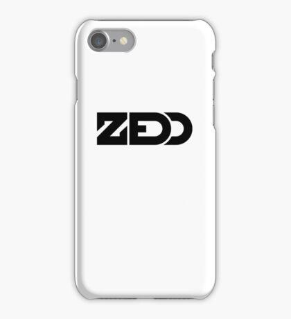 Zedd iPhone Case/Skin