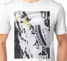 Electromagnetic Pulse Unisex T-Shirt
