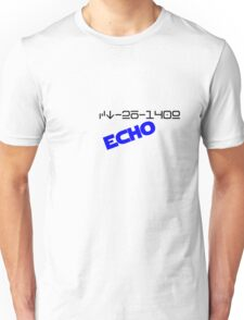 CT-26-1409 ECHO! Unisex T-Shirt