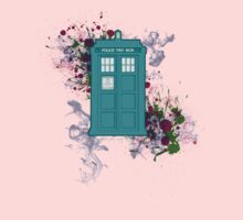 Where Would You Like to Start? - Doctor Who Kids Clothes