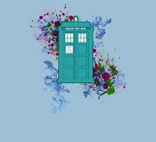 Where Would You Like to Start? - Doctor Who T-Shirt