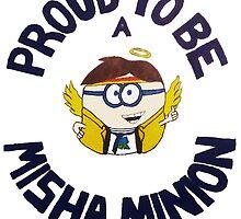 Misha Minion by Falconpuff