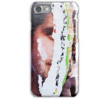 Baker's Half iPhone Case/Skin