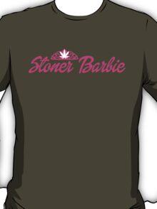 Stoner Barbie T-Shirt