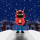 Winter by BATKEI