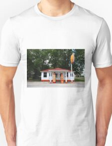 Route 66 - Soulsby Service Station T-Shirt
