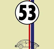Herbie by adikt