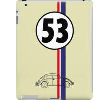 Herbie iPad Case/Skin