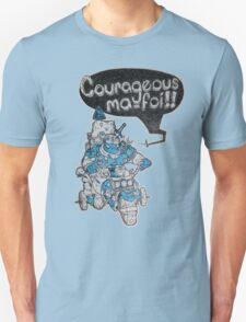 Courageous Ma-Foi T-Shirt