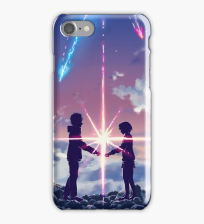 Your name iPhone Case/Skin