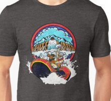 White Water (vintage version) Unisex T-Shirt