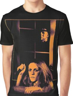 Michael and Laurie Graphic T-Shirt