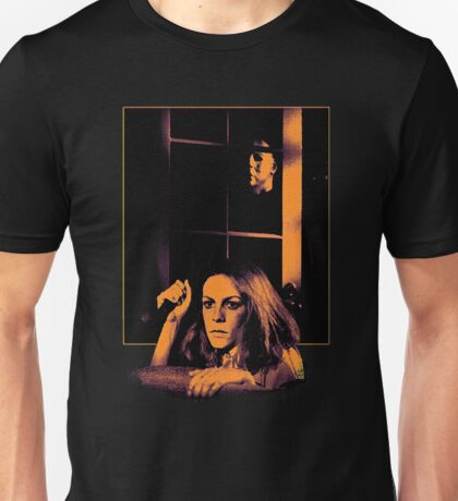 Michael and Laurie Unisex T-Shirt