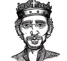 Hollow Henry V by emisep32