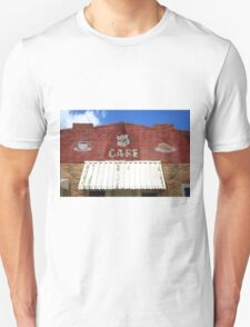 Route 66 Cafe T-Shirt