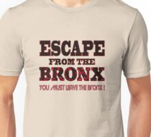 Escape From The Bronx - V2 Unisex T-Shirt