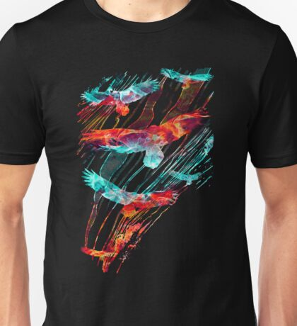 Fire Flight Unisex T-Shirt