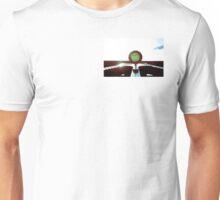 CHICAGO BRIDGE Unisex T-Shirt