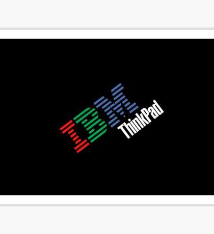 ThinkPad Sticker
