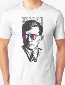 Shostabrovich T-Shirt
