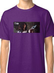 Trash - Bronx Warriors Classic T-Shirt