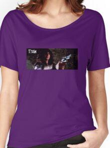 Trash - Bronx Warriors Women's Relaxed Fit T-Shirt