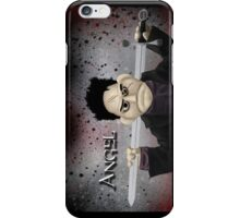 Angel - Smile Time Puppet iPhone Case/Skin