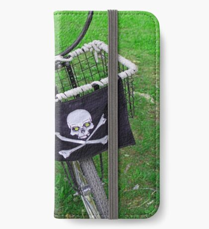 Deadly Obsession iPhone Wallet/Case/Skin