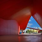 National Museum of Australia in Canberra/ACT/Australia (1) by Wolf Sverak