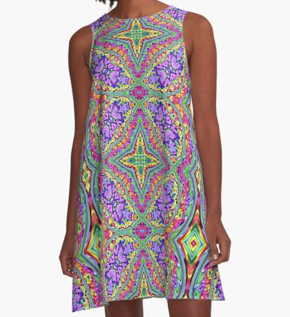dreams A-Line Dress
